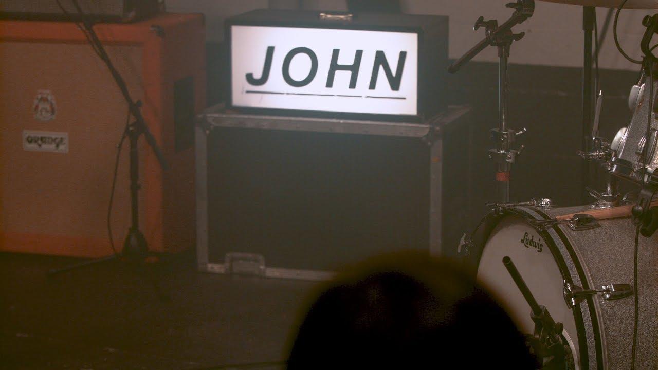JOHN - Full Performance (Live on KEXP)