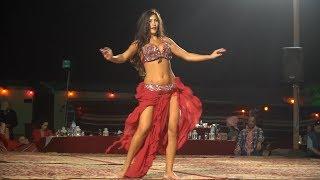 Rafaela Soares - Brazilian Belly Dancer