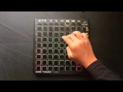 Alan Walker x Opick (Mashup) / Launchpad Cover
