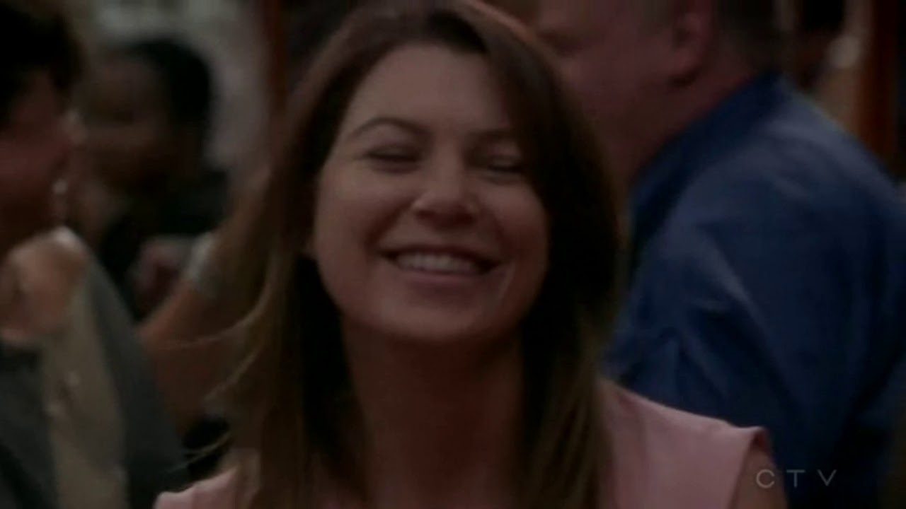 Grey's Anatomy - 11x25 - Final Dança Legendado