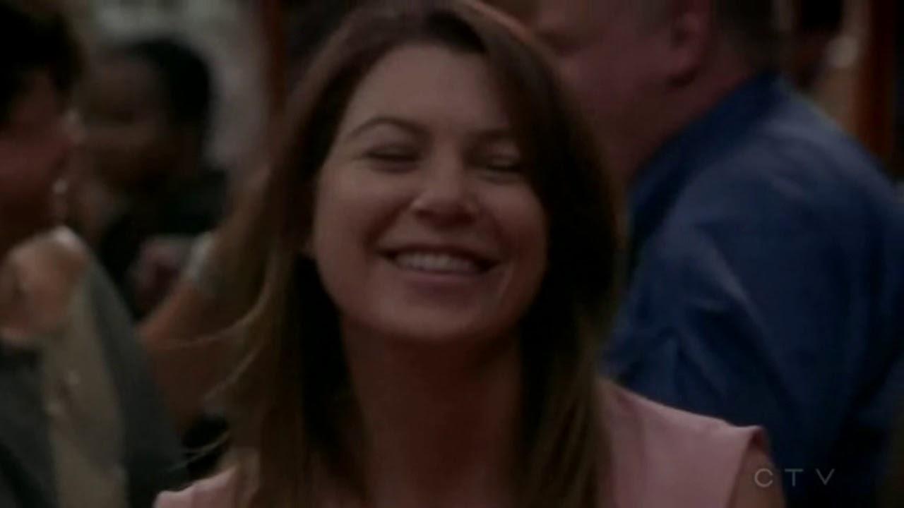 Grey's Anatomy - 11x25 - Final Dança Legendado