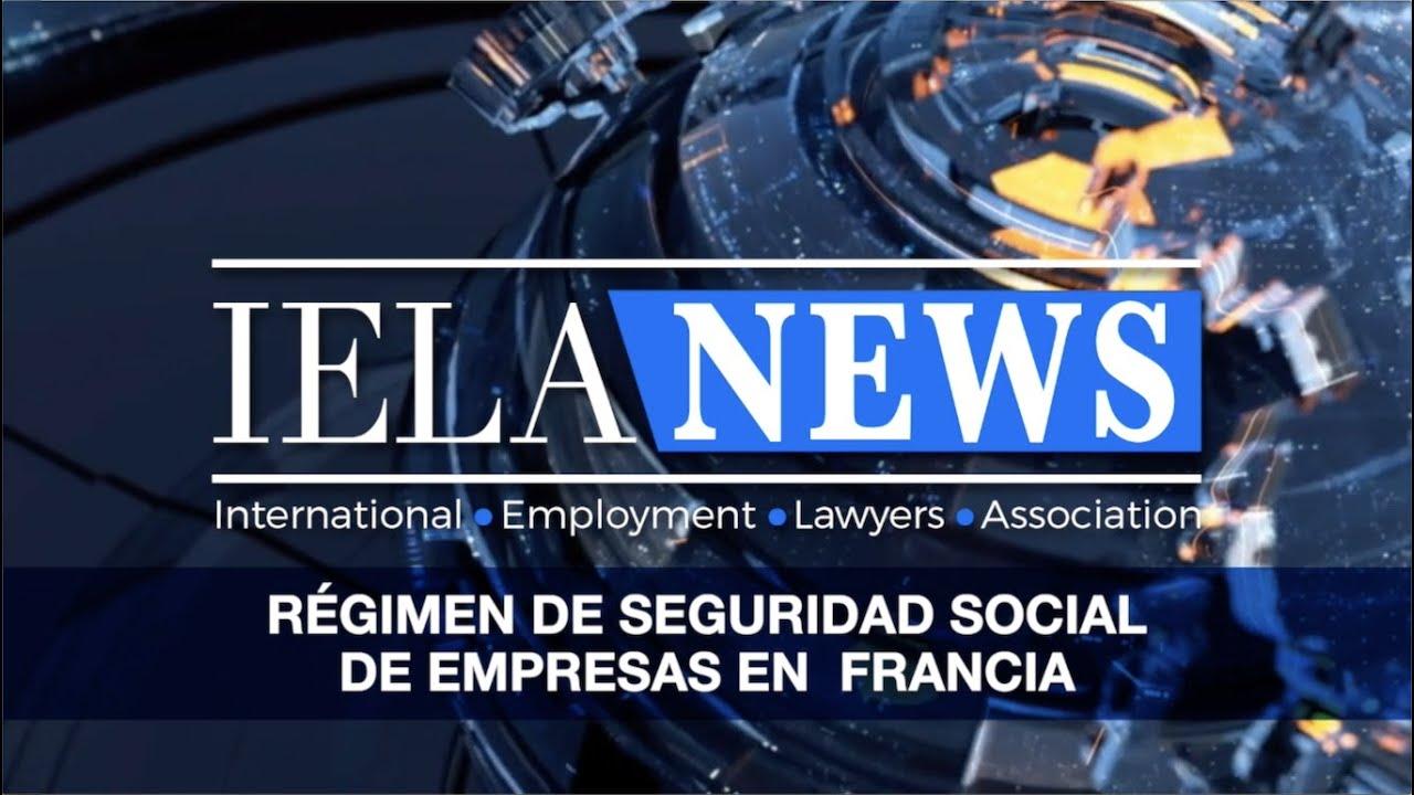 El régimen de seguridad social de los dirigentes de empresas en Francia