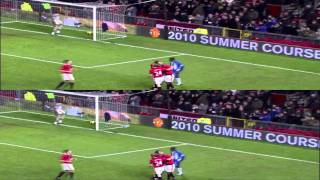 3D TV FIFA 3D World Cup 2010 Highlights Manchester United in 3D Stereoscopic 1080p TRU3D