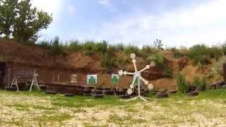 Стрелковый комплекс «Сафари-Украина» в г. Харькове(, 2014-08-04T10:23:19.000Z)