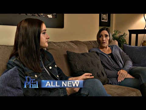 Teen Labeled 'Out Of Control' Says If Mom Can Change Her Attitude, 'I'll Stop Doing What I'm Doin… from YouTube · Duration:  4 minutes 59 seconds