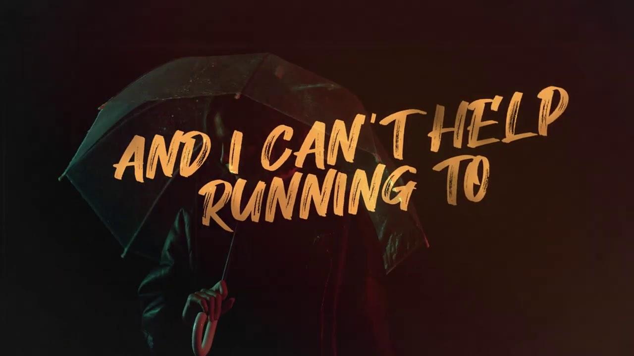 Luca Schreiner - Can't Feel The Rain feat. Jordan Grace (Lyric Video) [Ultra Music]