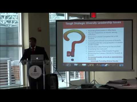 2013 Mid-Atlantic HERC Fall Conference Featuring  Dr. Damon