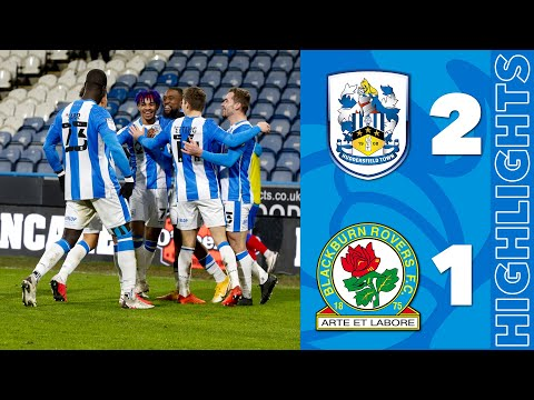 Huddersfield Blackburn Goals And Highlights