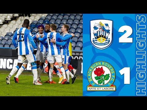 Huddersfield Blackburn Goals And Highlights