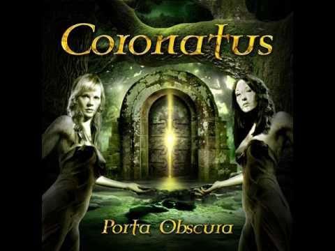 Coronatus - Fallen with lyrics