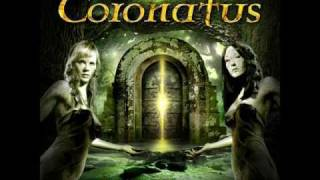 Coronatus - Fallen with lyrics