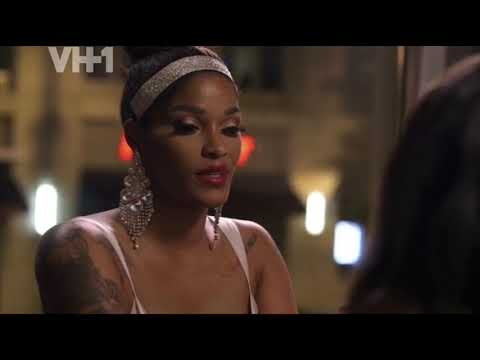 Love & Hip Hop: Atlanta | Season 6 | Joseline Vs. Savannah