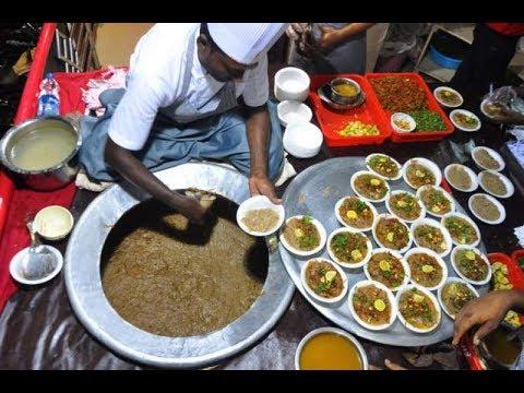 #Chicken Haleem Making |چکن حلیم | عید الفطر | Eid al-Fitr  Special Recipe | Ramzan Special Food