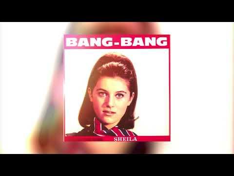 Sheila - Bang Bang - Version stéréo (Audio officiel)