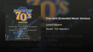 Free Bird Extended  Version