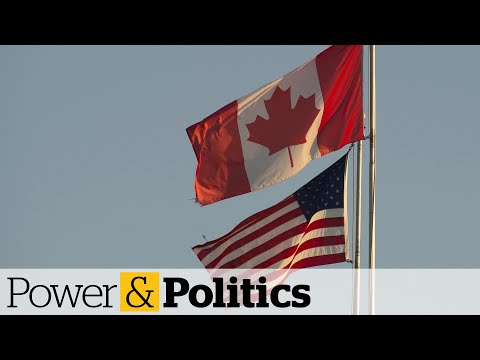 Canada strongly opposes U.S. stationing troops near shared border | Power & Politics