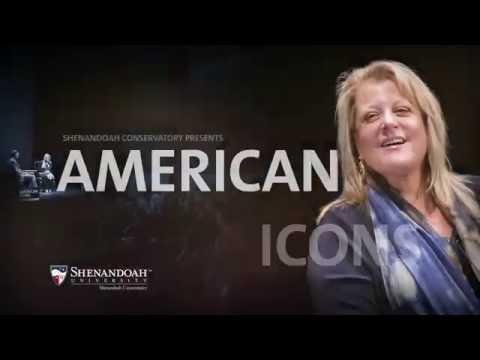 American Icons: Deborah Voigt