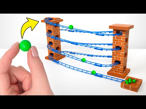 How to Build Brick Towers With Railway 🚂🧱