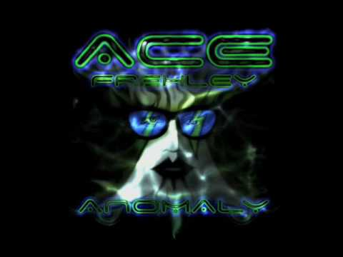 Ace Frehley - Outer Space (HQ) with lyrics