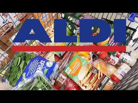 The Best Grocery Store EVER! Aldi