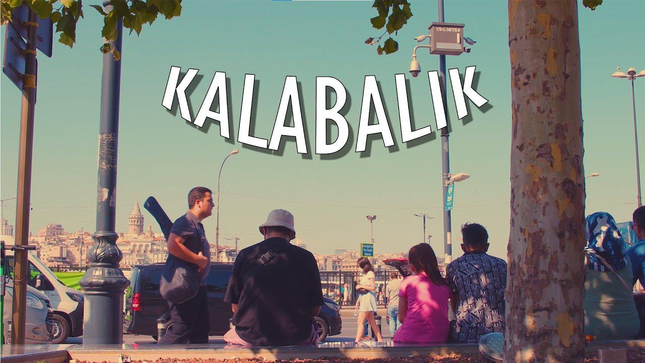 Ados - Kalabalık (Official Lyric Video)