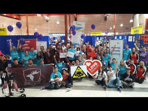 CIT Societies Day 2017