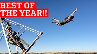 PEOPLE ARE AWESOME 2015 | BEST VIDEOS OF THE YEAR! thumbnail