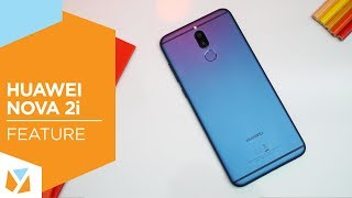 Huawei NOVA 2i: 5 Winning Features