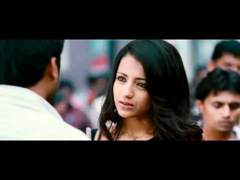 Vinnaithaandi Varuvaaya   Climax scene HD