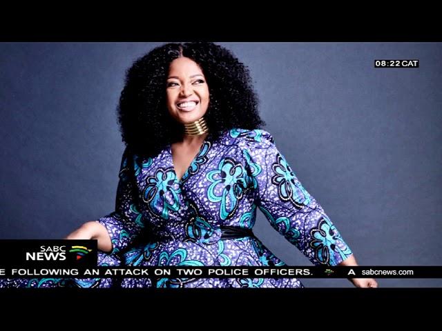 Gospel powerhouse Ntokozo Mbambo on her new album 'Moments in Time'