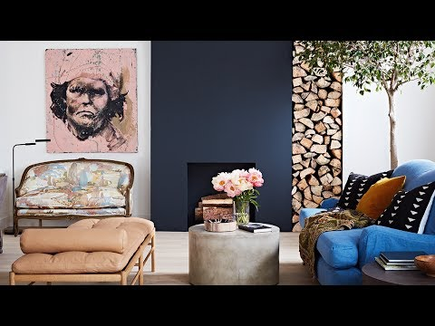 live with art & good design