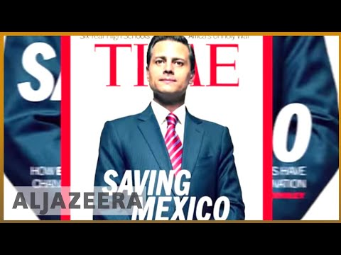 ???????? Mexico: Outgoing president delivers last state of union address | Al Jazeera English