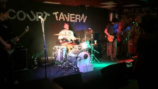 Feeny - *New Untitled Song* (Live at the Court Tavern - 5/22/15)