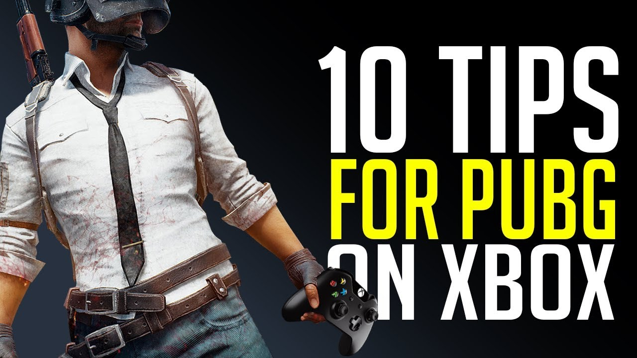 how to make pubg run better xbox one