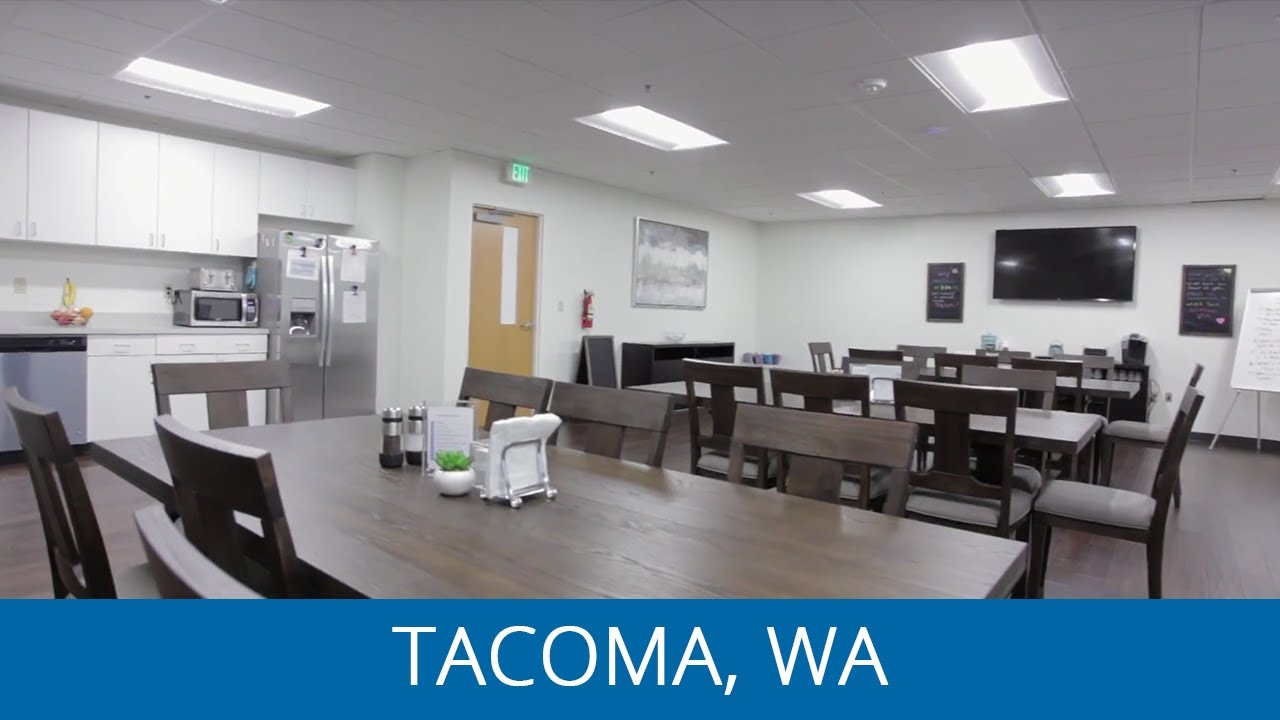 Eating Disorder Treatment Center in Tacoma, WA - Center For