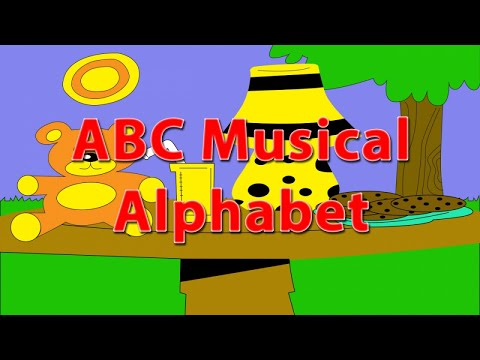 ABC Musical Alphabet