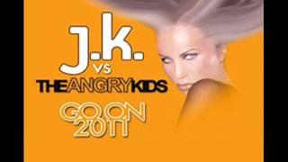 JK   Go On DJ D LuSiOn MIX