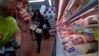 Vegan PRAYS 4 ANIMALS Abused 4 MEAT = GLUTTONY SIN (Animals already in HELL = MeatVIDEO.com)