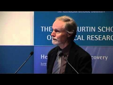 Christopher Parish on 'Emerging cancer therapies'