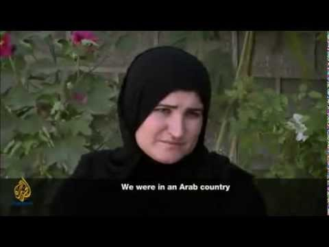 Powerful Aljazeera Documentary on Halabja Genocide and Anfal Campaign