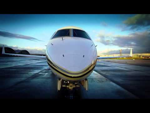 Private Jets - TAG Airport UK