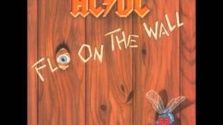 AC/DC - Send For the Man