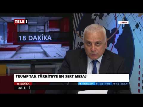 18 Dakika - Merdan Yanardağ & Emre Kongar (26 Nisan 2017) | Tele1 TV
