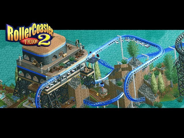 ????RCT2 - X (4 of ?)
