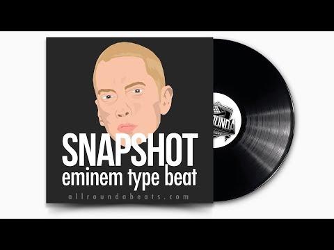Eminem Type Beat 2018 -