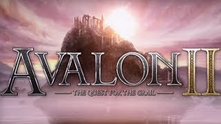 Avalon II Online Slot Game from Microgaming(, 2014-05-02T23:14:41.000Z)