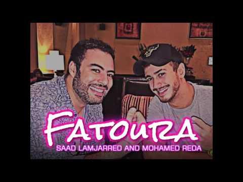 SAAD LAMJARRED AND Mohamed Reda - Fatoura