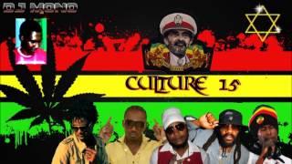 DJ Mono - Culture 15
