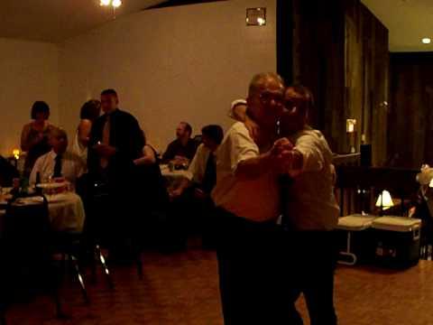 Dan Figiel's Wedding