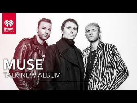 Where Will Muse Be In Fifteen Years?   iHeartRadio Live Mp3